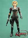 Deena Shan, Rebellion Comic Book #3 figure