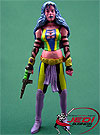 Deliah Blue, Star Wars: Legacy figure