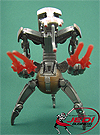 Destroyer Droid, 2009 Set #6 figure