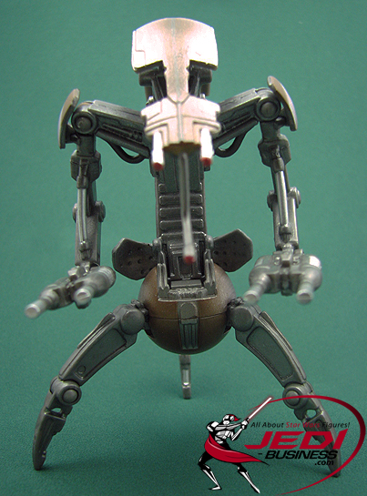 Destroyer Droid 2010 Set #3