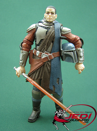 Galen Marek The Force Unleashed 5-Pack #2