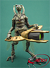 Geonosian Warrior, 2009 Set #2 figure
