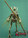 Geonosian Warrior, 2010 Set #4 figure