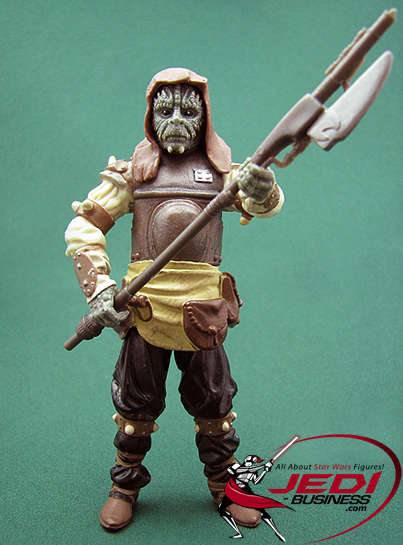 Giran Rancor Keeper The Legacy Collection
