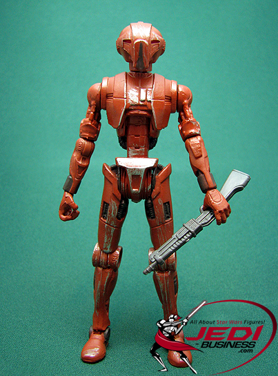 HK-47 Knights Of The Old Republic The Legacy Collection