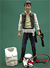 Han Solo, Death Star figure