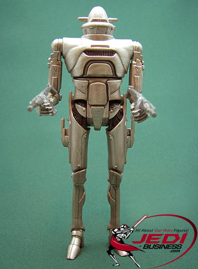 IG-88 figure, TLC2