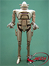 IG-88, Concept by Ralph McQuarrie figure