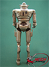 IG-88 Concept by Ralph McQuarrie The Legacy Collection