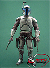 Jango Fett, 2009 Set #1 figure