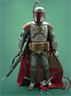 Jaster Mereel, Jango Fett: Open Seasons figure