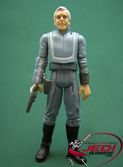 Jeremoch Colton Tantive IV Pilot The Legacy Collection
