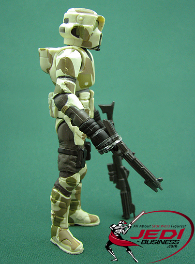 Kashyyyk Trooper Star Wars: Republic The Legacy Collection