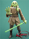 Kit Fisto, 2009 Set #2 figure