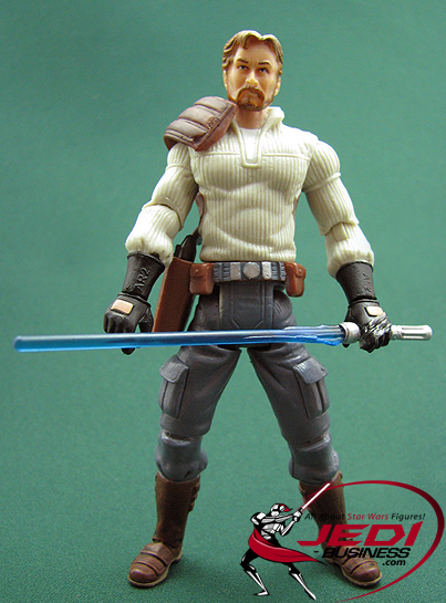 Kyle Katarn figure, TLCComic2-pack2009
