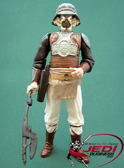 Lando Calrissian Battle At The Sarlacc Pit 5-Pack
