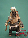 Leektar, Return Of The Jedi figure