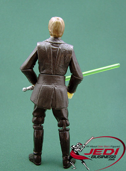 Luke Skywalker Battle At The Sarlacc Pit 5-Pack The Legacy Collection