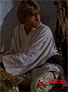 Luke Skywalker, Resurgence Of The Jedi figure