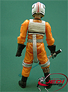 Luke Skywalker X-Wing Pilot The Legacy Collection