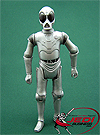 Death Star Droid, MB-RA7 figure