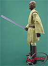 Mace Windu 2009 Set #3 The Legacy Collection