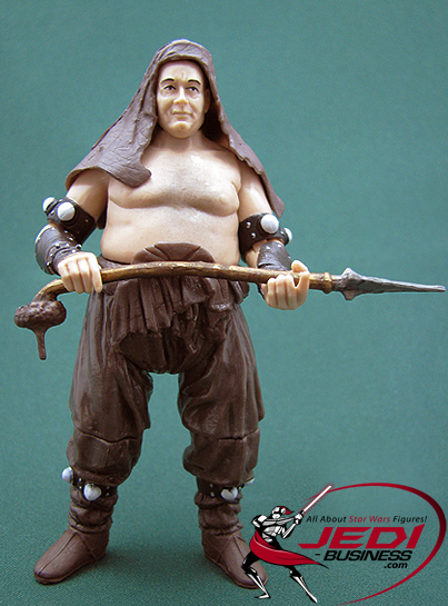 Rancor Keeper figure, TLC2
