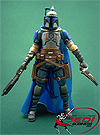 Montross, Jango Fett: Open Seasons figure