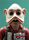 Nien Nunb B-Wing Pilot The Legacy Collection
