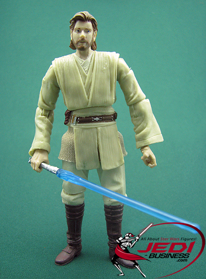 Obi-Wan Kenobi (The Legacy Collection)