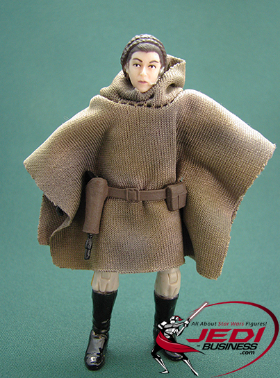 Princess Leia Organa figure, TLCComic2-pack