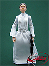 Princess Leia Organa, Medical Frigate figure