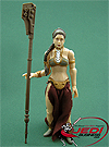 Princess Leia Organa Slave Outfit The Legacy Collection