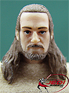 Qui-Gon Jinn, With Eopie (Mail-in) figure