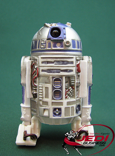 R2-D2 Droid Factory 2-Pack #6 2008