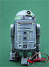 R2-T0, Droid Factory 2-Pack #5 2008 figure