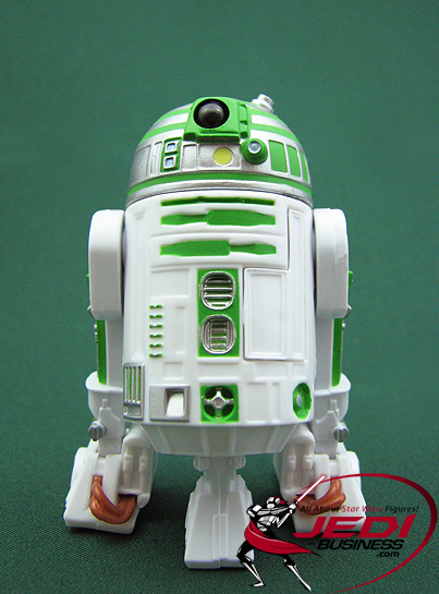 R2 Whistler figure, TLCDroidFactory