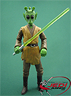 Rodian Jedi, 2010 Set #2 figure