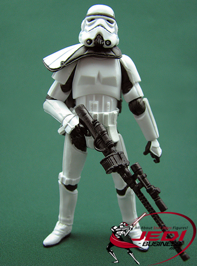 Sandtrooper figure, TLCPack-in2009