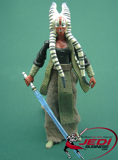 Shaak Ti 2010 Set #4
