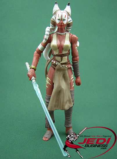 Shaak Ti The Force Unleashed