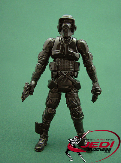 Storm Commando figure, TLCComic2-pack2009