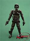Storm Commando, X-Wing Rogue Leader figure