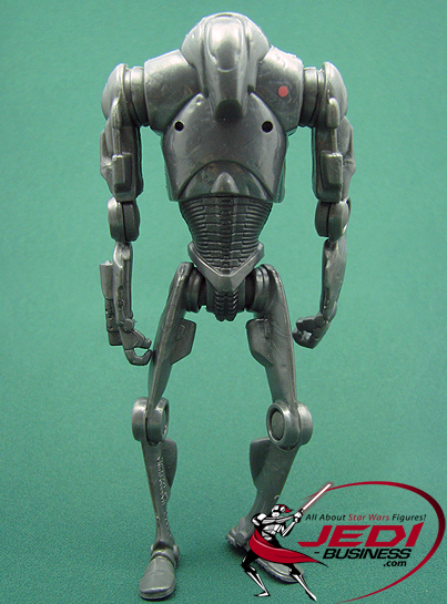 Super Battle Droid 2009 Set #5