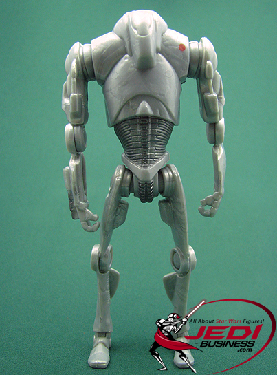 Super Battle Droid 2010 Set #1