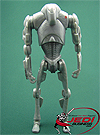 Super Battle Droid, 2010 Set #1 figure