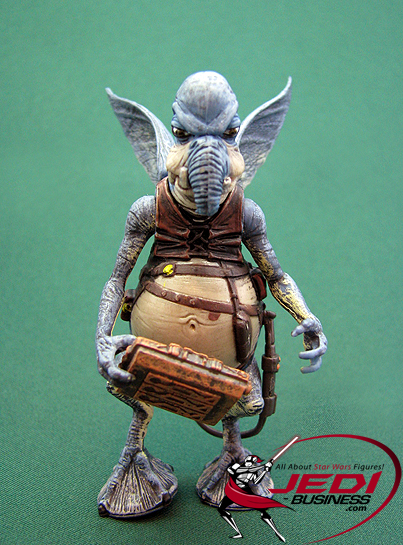 Watto The Phantom Menace