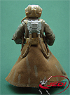 Zuckuss Bounty Hunter The Legacy Collection