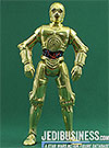 C-3PO Star Wars The Power Of The Force