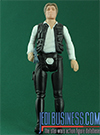 Han Solo, Classic Edition 4-Pack figure
